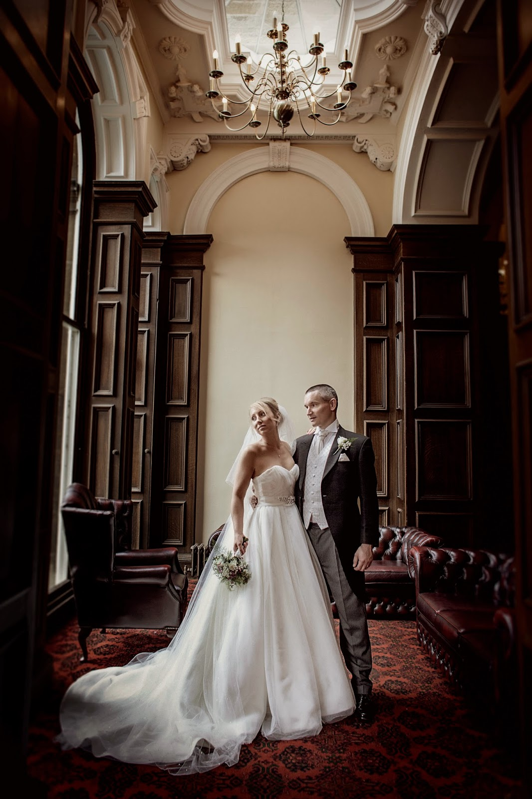 Nicola And Johnathan S Perfect Hy Stoke Rochford Wedding