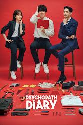 Psychopath Diary (2019)