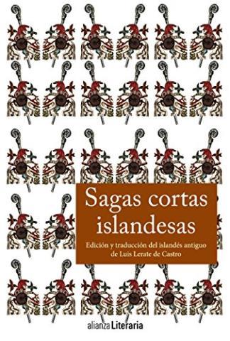 Sagas cortas islandesas