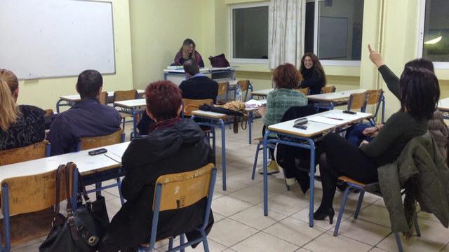 Νέα τμήματα εκμάθησης τουρκικών στο Κέντρο Δια Βίου Μάθησης του Δήμου Αλεξανδρούπολης