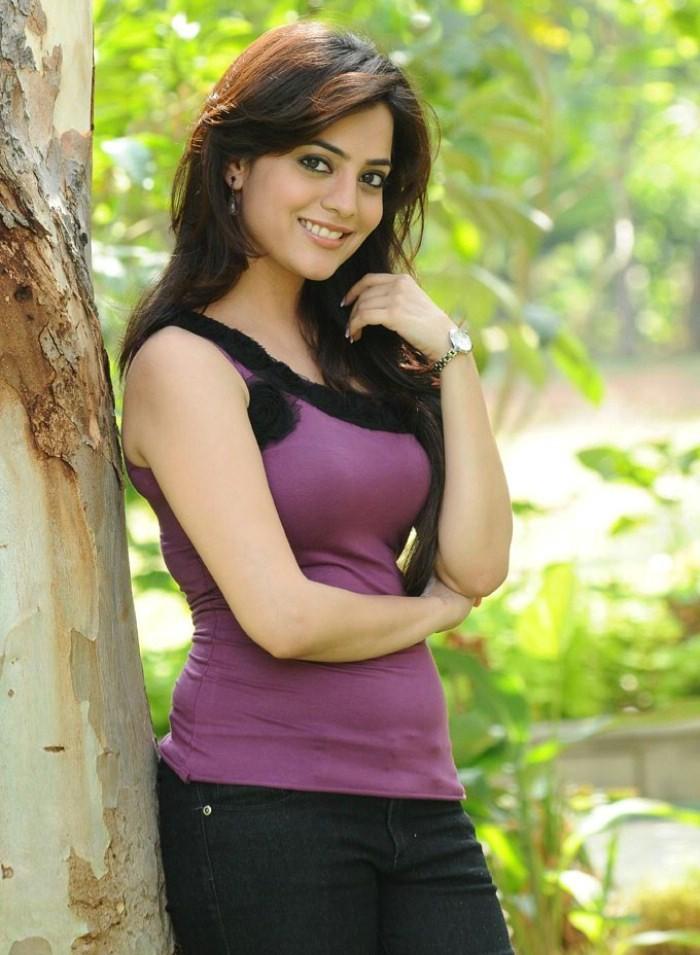 Nisha Agarwal Latest Sexy Stills