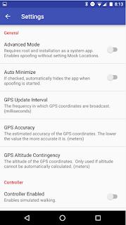 Fake GPS Controller Pro Apk
