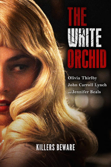 White Orchid (2018) ταινιες online seires oipeirates greek subs