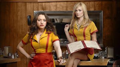 Junho na Globoplay - Duas Garotas em Apuros