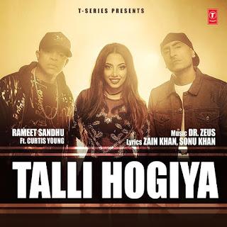 Talli Hogiya - Rameet Sandhu, Dr Zeus (2017)