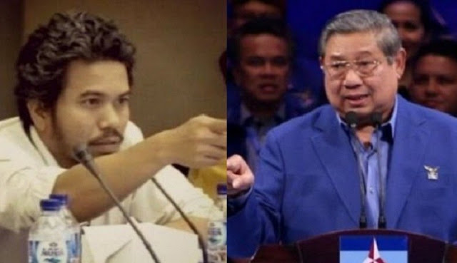 Serang SBY di Kasus Munir, Dewan Pakar PKPI Ini Kena Senjatanya Sendiri