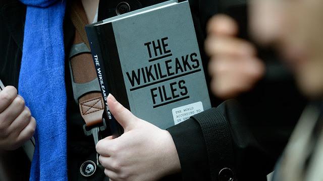 """WikiLeaks: """"EE.UU. gasta el 90% del presupuesto cibernético atacando a personas y un 10% en defensa"""""""