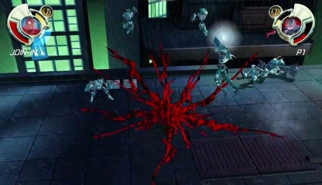 Spider Man Friend or Foe PC Games Gameplay