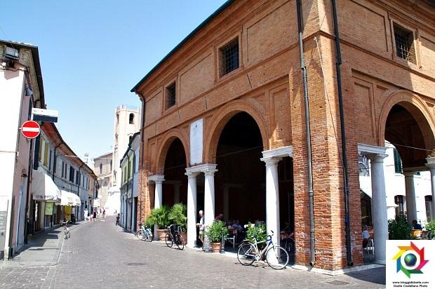 Bar Ragno Comacchio