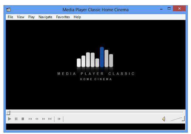 تحميل برنامج ميديا كلاسيك Download  Media Player Classic 2020 مشغل الفيديو والصوتيات - موقع حملها