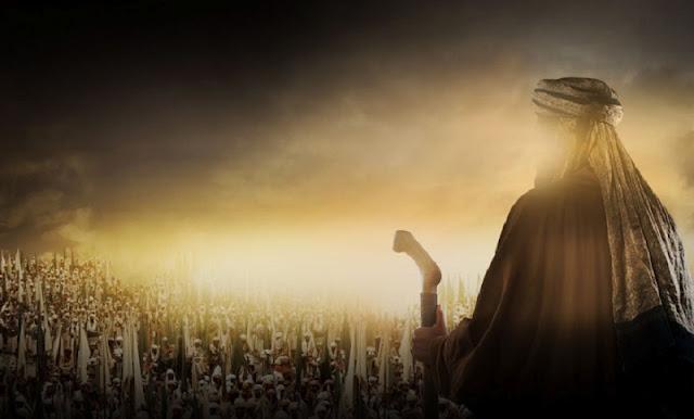Allahu Akbar ! Salafi dan HTI Anjurkan Anggotanya Pilih Gubernur Muslim pada Pilgub DKI