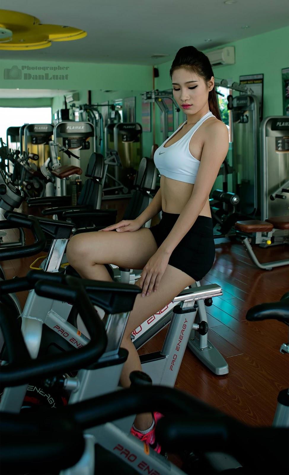 Hot Girls ♔♔…Mạc Yến, - Trang 7