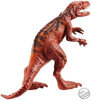 Mattel Jurassic World Toys Attack Pack Herrerasaurus 01