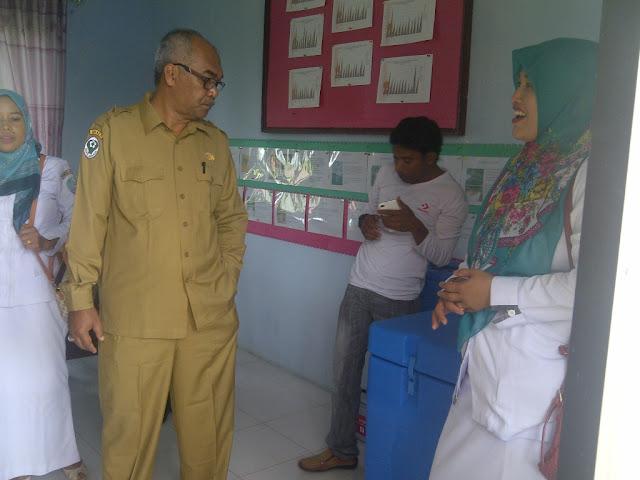 Gunakan PT. Bio Farma, Abdya Aman dari Vaksin Palsu