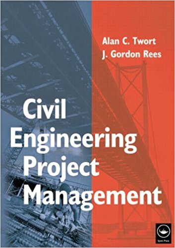 Civil engineering project management books pdf