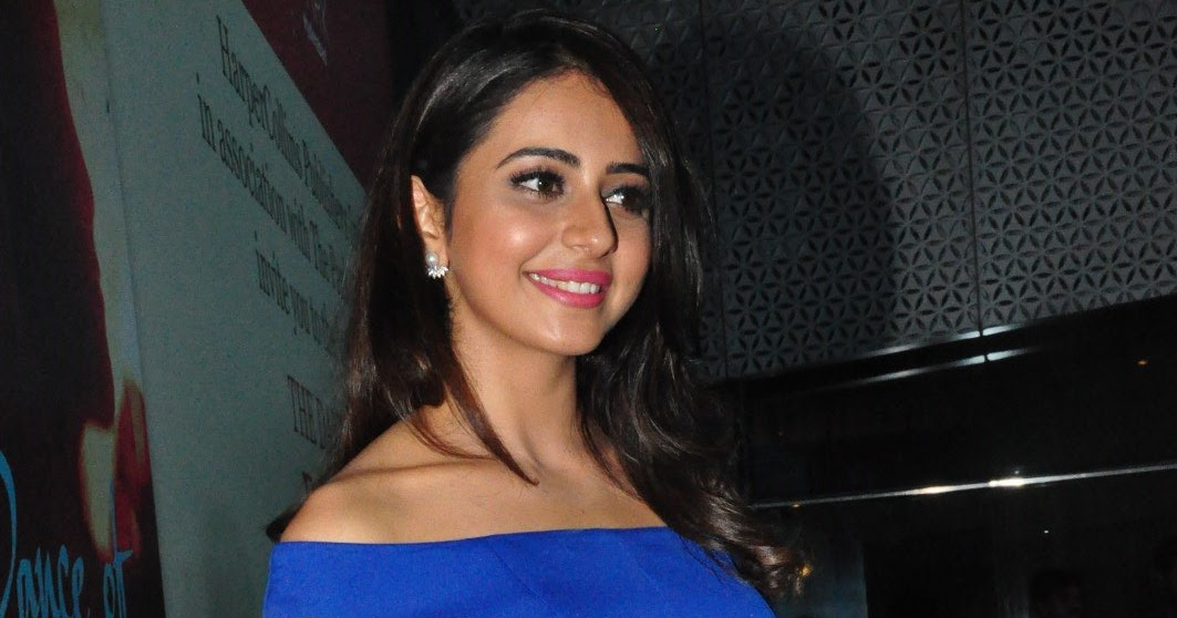 Rakul Preet at Dance of Durga Book launch | HQ Pics n Galleries !!