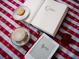 book cinder