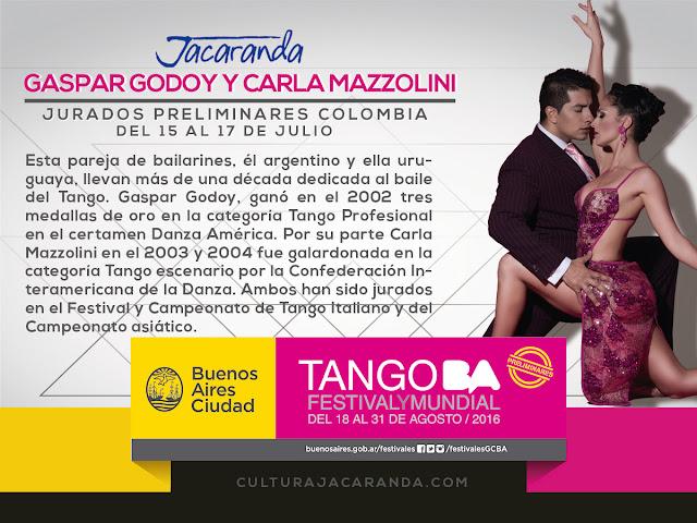 preliminares campeonato de tango 2016
