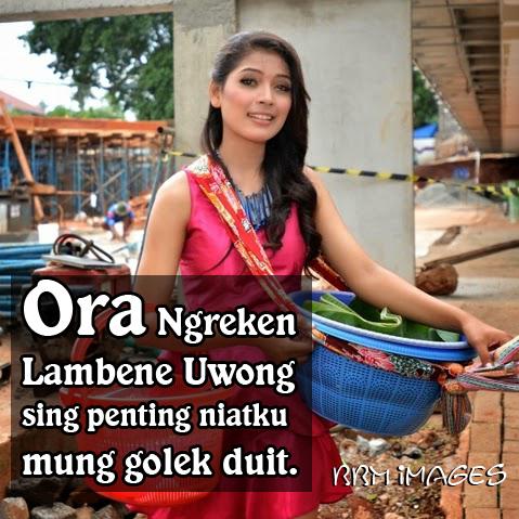 Gambar2 Status WhatsApp Lucu Bahasa Jawa | Ngakak Kuy ...