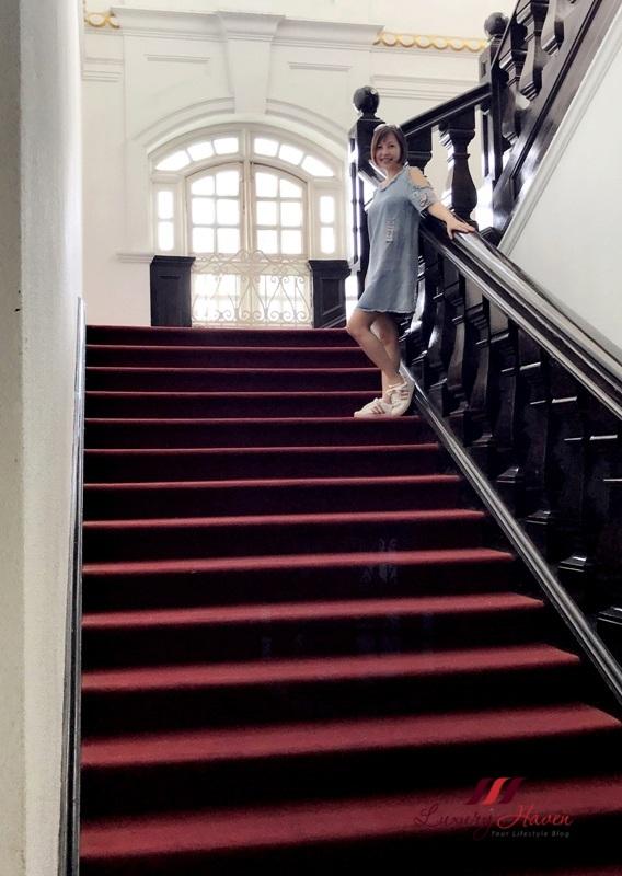 travel blogger visit perak 2017 ipoh town hall