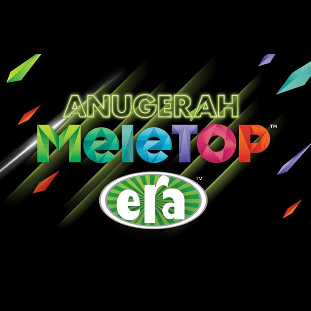 Anugerah Meletop Era 2016