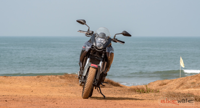 Benelli TNT 600GT Picture Wallpapers