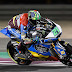 MotoGP: Morbidelli y Márquez apuntan al podio en Argentina