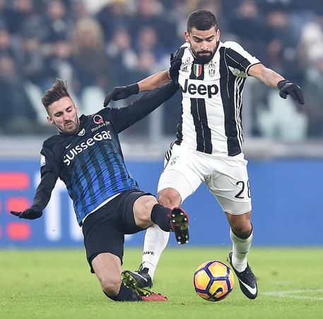 Coppa Italia: Juve, Atalanta KO, super Dybala, ma che sofferenza