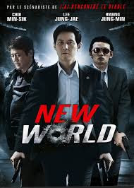 Download New World (2013) 720p BluRay Subtitle Indonesia
