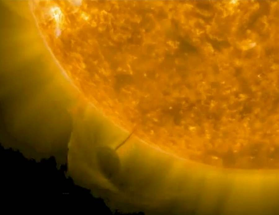 NASA to launch fastest human-made object for Sun this Saturday