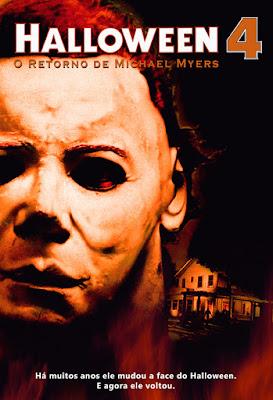 Halloween 4: O Retorno de Michael Myers