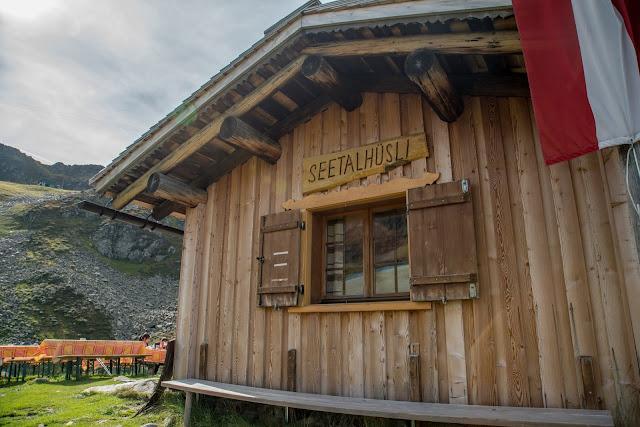 E-Bike Rundtour Hochjoch - Alpe Innerkapell  Silvretta-Montafon 12