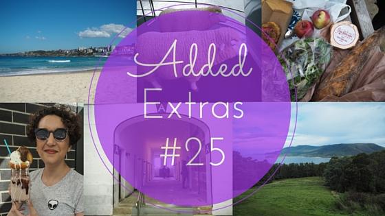 travel blog australia