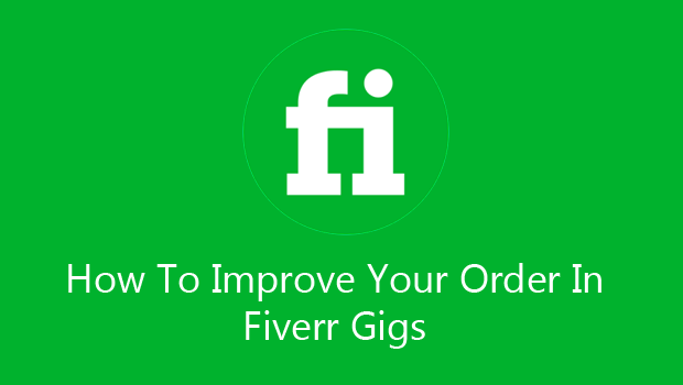 How To Setup Your Fiverr Gig To Get Maximum Sales
