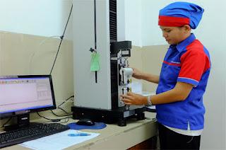 Lowongan Kerja SMA/SMK PT Modern Plastic Industry (PT MPI)