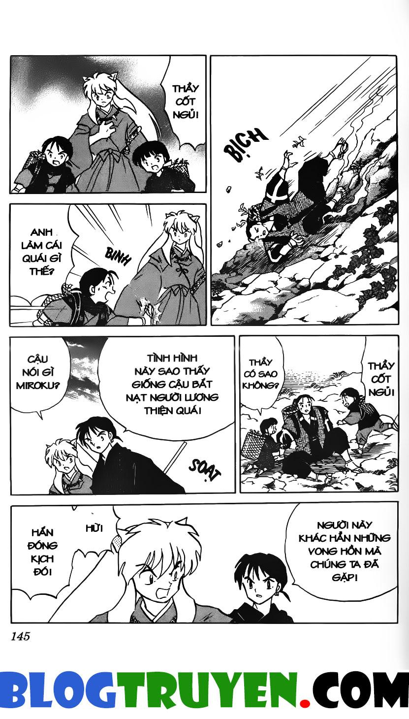 Inuyasha vol 25.8 trang 14