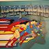 Expo - DC Comics au Musée de l'Art Ludique