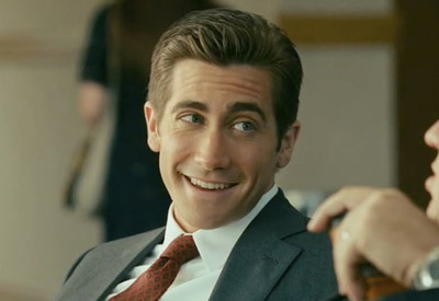 Jake Gyllenhaal Short Hairstyle Men Hairstyles Short