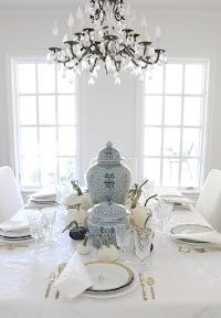 Setting a Pinterest-Worthy Table