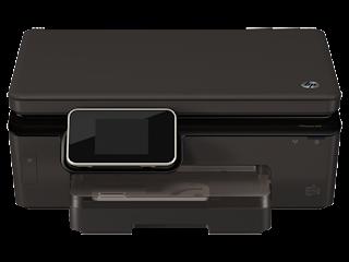 Download HP Photosmart 6520 drivers