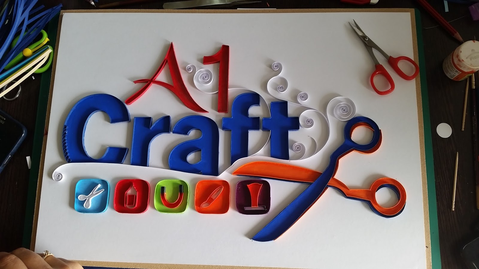 Cwi Craft Supply