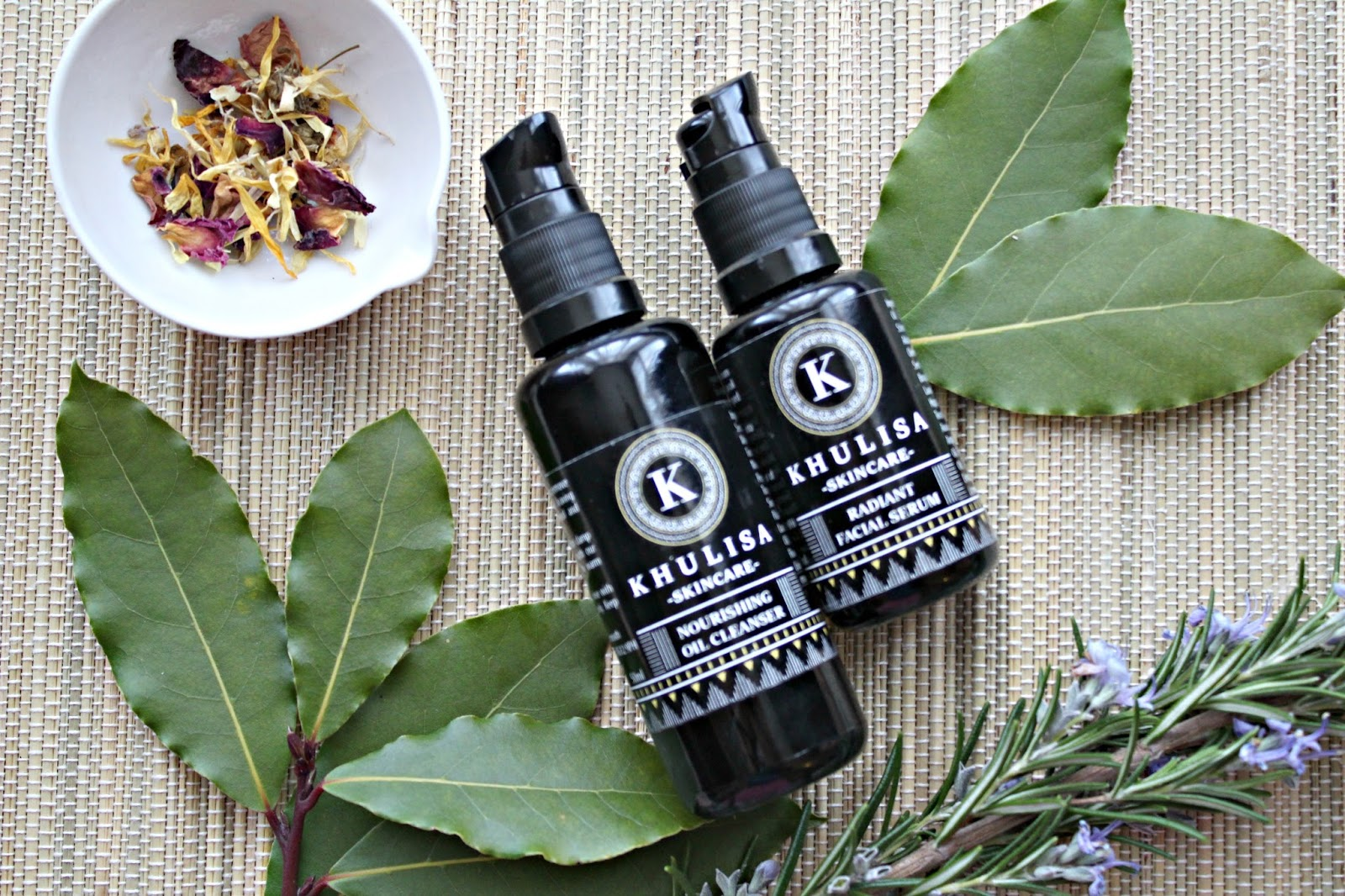 Brand to watch: Khulisa Skincare