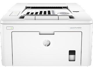 Drivers HP LaserJet Pro M203d download Windows 10, Mac, Linux