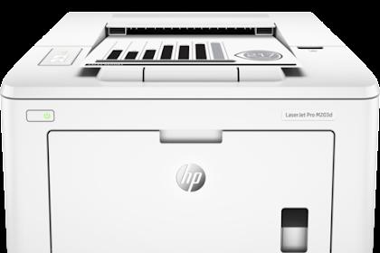 Drivers HP LaserJet Pro M203d Download Windows 10, Mac, Linux