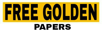 Free Golden Papers