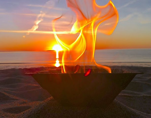 Quick Wellness Byte - Science of AGNIHOTRA