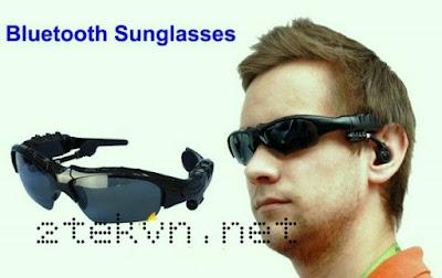 Mắt kính bluetooth giá rẻ tại Tp HCM