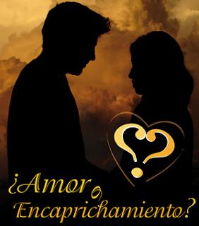 es amor verdadero o encaprichamiento poster box cover