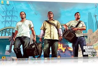 Grand Theft Auto GTA V (PC) Em PT-BR Atualizado + DLCs