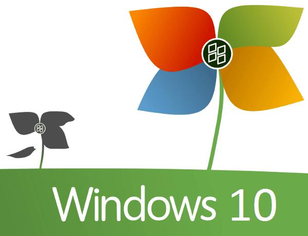 Windows 10 Pro Build 10061 Free Download